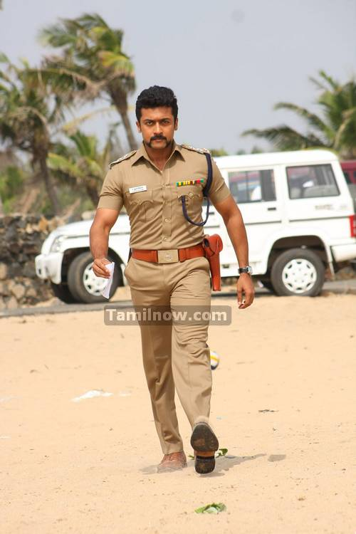 Surya's Singam Movie 5