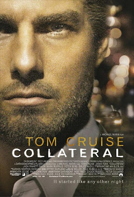 Watch Collateral 2004 BRRip Hollywood Movie Online | Collateral 2004 Hollywood Movie Poster