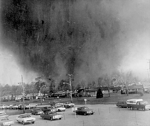 xenia tornado ... commented on the retiring of Supreme Court Justice, David Souter.