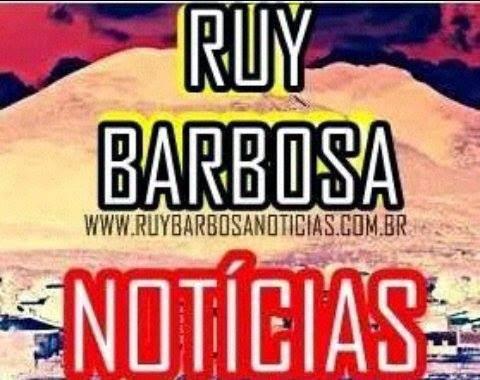 Clique na imagem para saber as noticias de Ruy Barbosa e Região