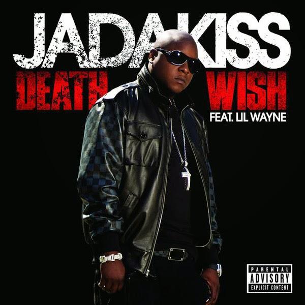 Jadakiss - Death Wish (feat. Lil Wayne) - Single Cover