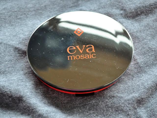 Eva Mosaic Тени Четырехцветные 12