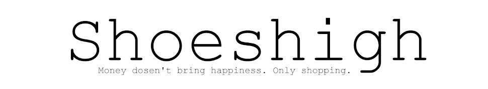Shoeshigh