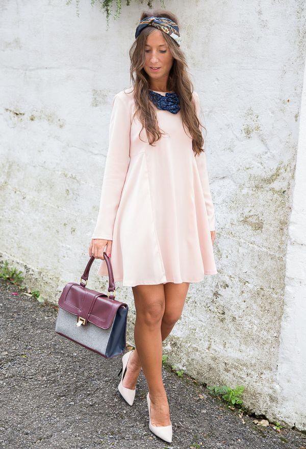 Colores y vestidos