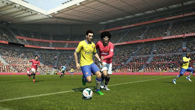 Download PESEdit.com Patch 6.0 PES 2013 – Patc Terbaru PES 2013