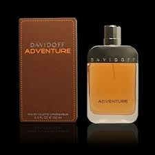 Davidoff Adventure EDT Spray for Men