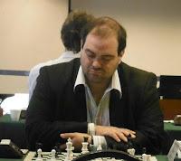 Maestro Fide Manuel Larrea