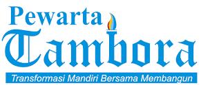 Pewarta Tambora