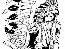 Free Christmas Music Coloring Pages