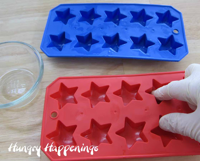 how to make ice cubes at home