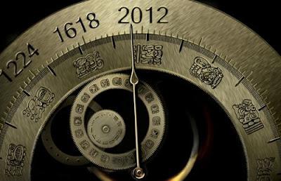 21 de Diciembre 2012 fin del calendario Maya