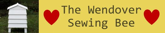 The Wendover Sewing Bee