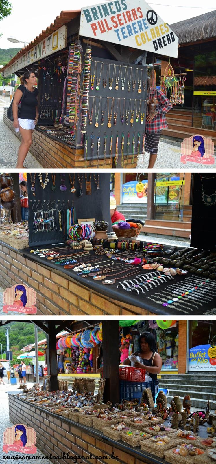 lojas de artesanato balneario camboriu
