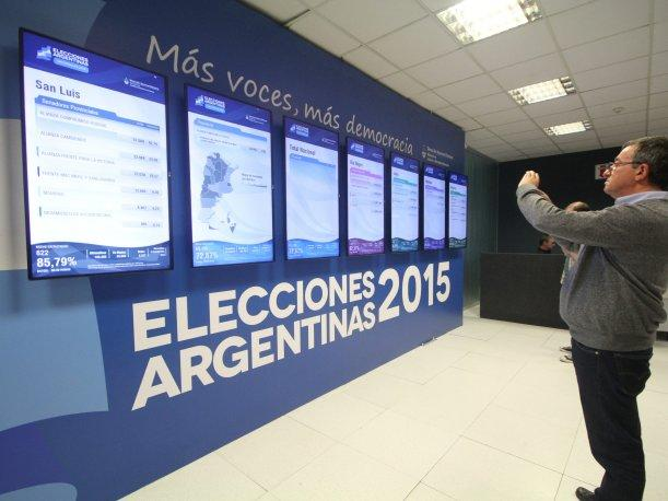 Resultados en Argentina: ¿Quién es el Nuevo Presidente de la República Argentina: Scioli o Macri? Domingo 22 de Noviembre del 2015