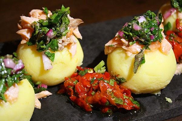 Mestizo Cocina Peruana