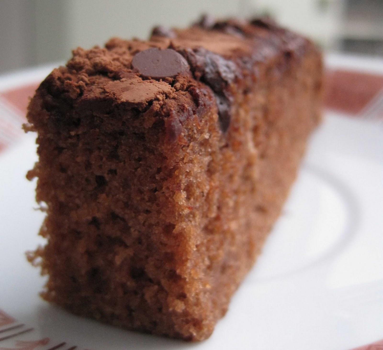 Simple Milo Cake Recipe