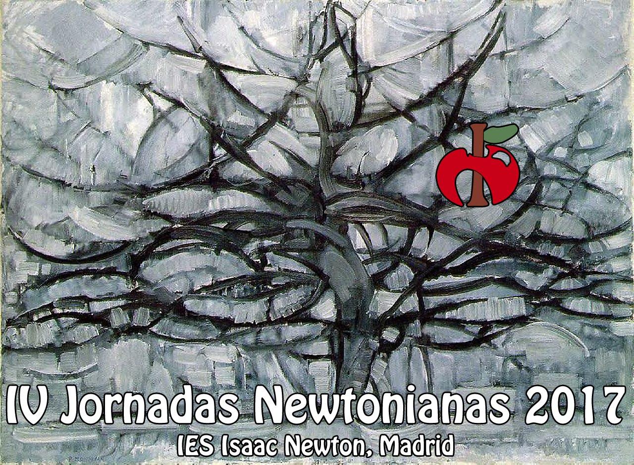 IV JORNADAS NEWTONIANAS