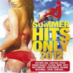 NRJ Summer Hits Only CD 2 – 2012