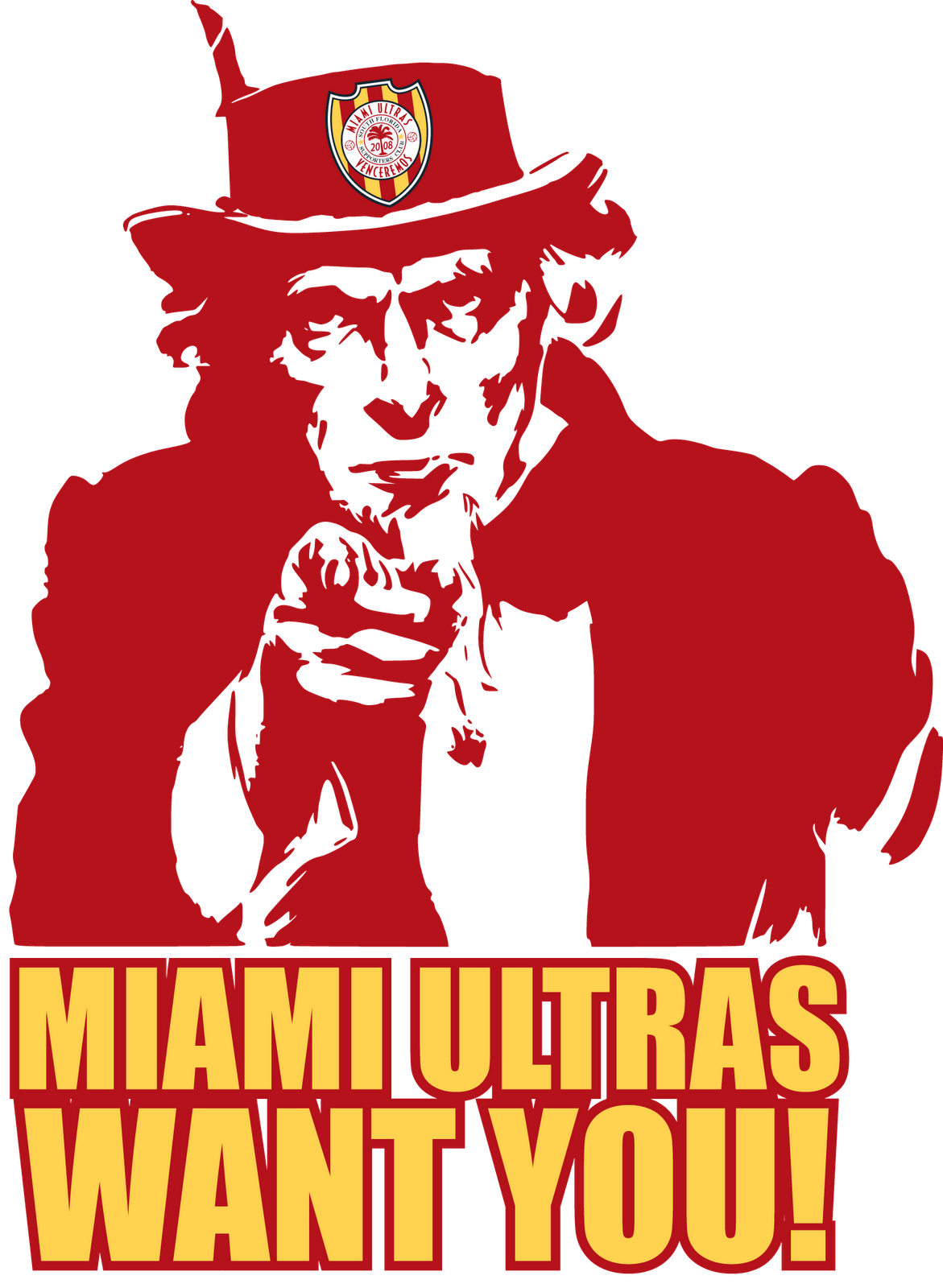 Join the ULTRAS!