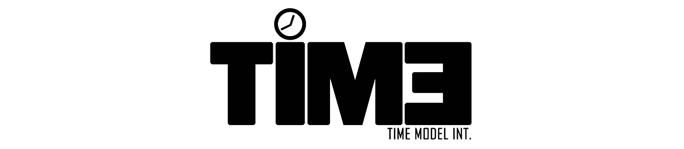 TIME MODEL INTERNATIONAL