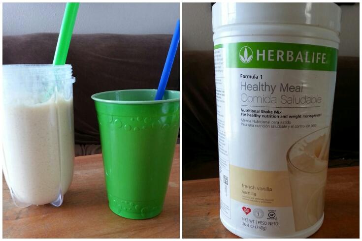 herbalife shake recipes