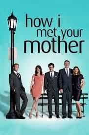 Câu Chuyện Tình Được Kể Lại Phần 8 - How I Met Your Mother Season 8