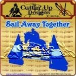 From the Store:  Vinyl Decal - Sail Away