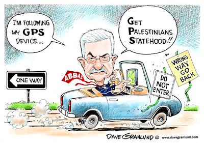 la proxima guerra abbas estado palestino onu