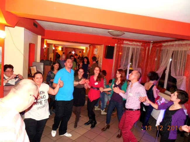 Party SuperBlog