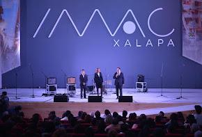 Esta semana, Xalapa, capital internacional del jazz: Américo Zúñiga