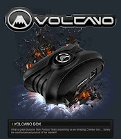 VOLCANO BOX SOFTWARE UPDATE