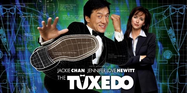 Hình ảnh phim Bộ Vest Tuxedo