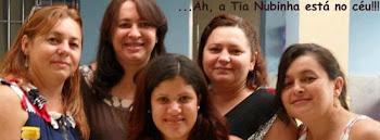 Minhas irmãs queridas...