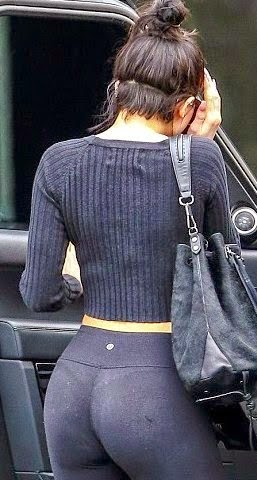 Teen See Through Leggings
