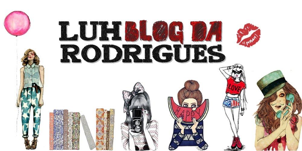 Blog da Luh Rodriigues