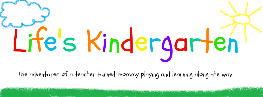 Life's Kindergarten
