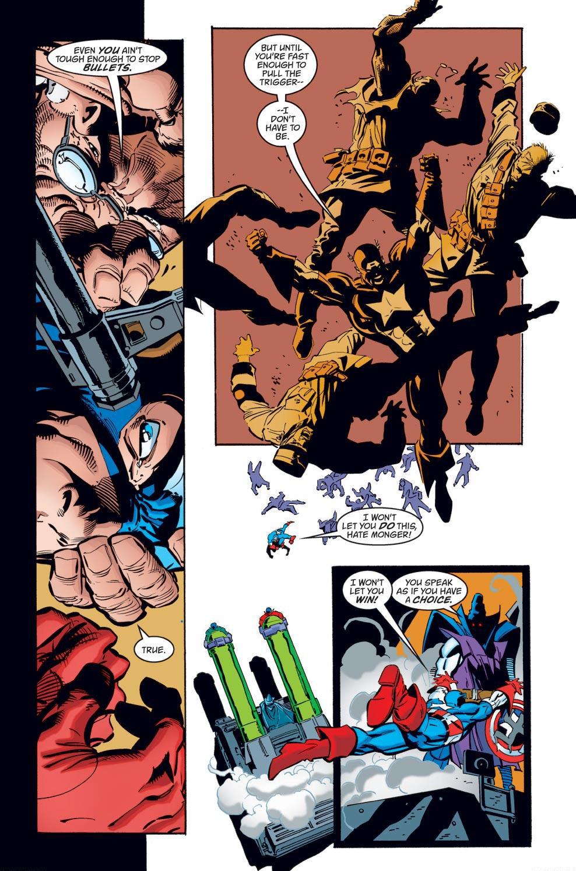 Captain America (1998) Issue #27 #33 - English 4