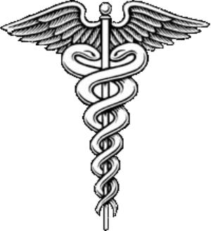 Renaissance Woman Retired: Medical Symbol Confusions: Caduceus ...