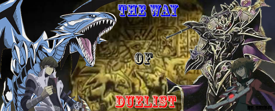 The way of duelist