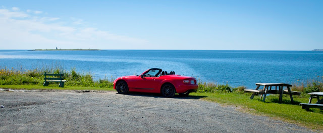 2013 Mazda MX-5 Miata GS Eastern Passage NS