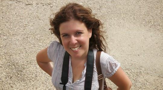 Bloguera Elena de Astorza