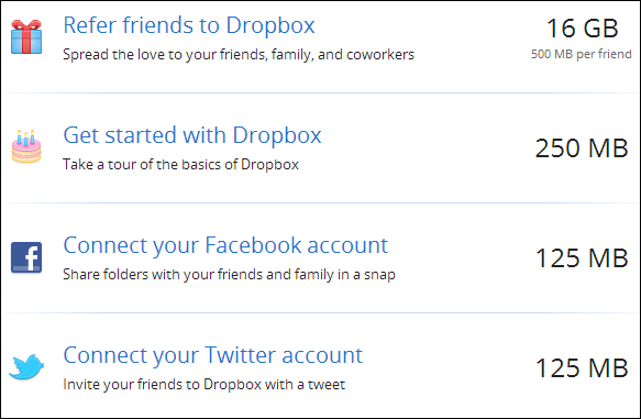 10 Dropbox Tips and Tricks