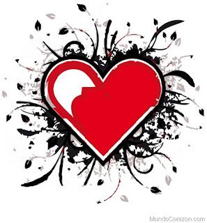Imagenes de corazones chidos