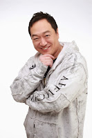 Park Sang Myun
