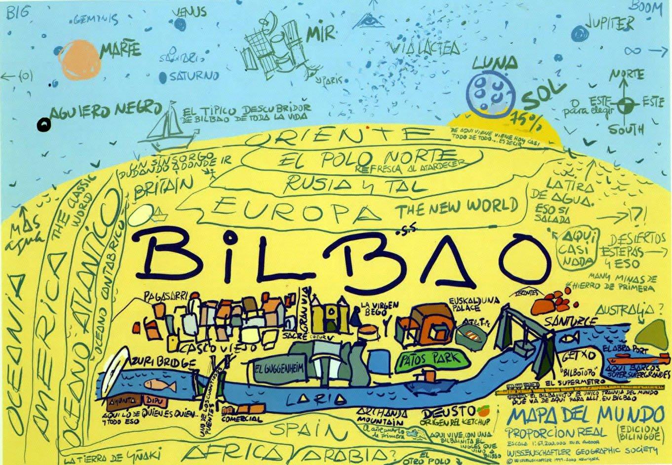 Tópic para Quedadas en Bilbao - Sin Style! - Página 5 Mapamundibilbao