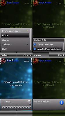 edit server opmin