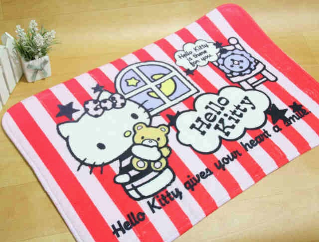 Grosir Keset Hello Kitty Murah di Jakarta