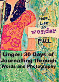 30 Day Journal NOW Available