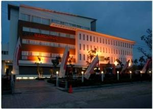 Grand Nanggroe Hotel