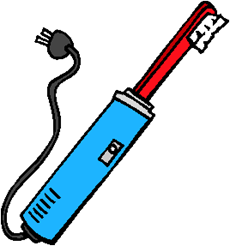 Electronic Toothbrush Maryland Dentists